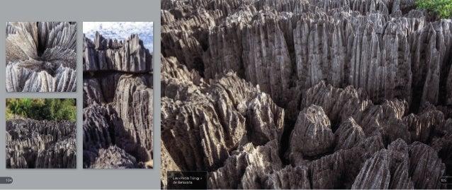 Les « Petits Tsingy » de Bemaraha 105104