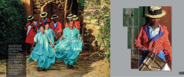 Le Hira Gasy est la plus célèbre des traditions populaires malgaches. Depuis plusieurs siècles, les comédiens et artistes ...