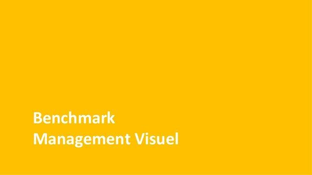 Benchmark ManagementVisuel