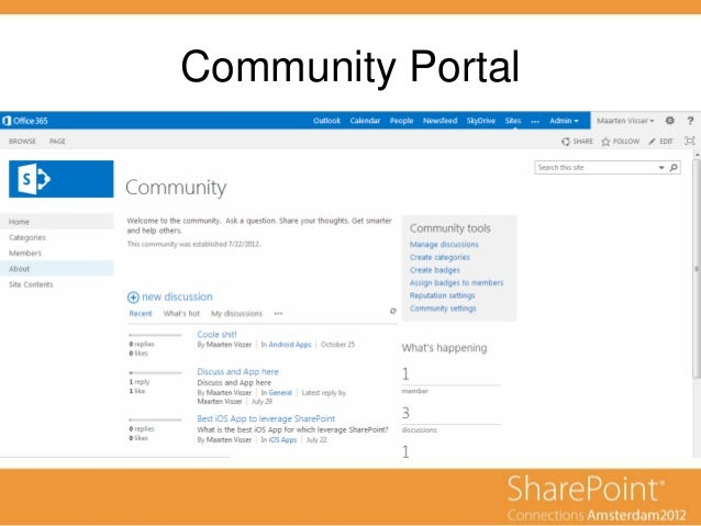How to build sharepoint 2013 killer apps for Knowledge base template sharepoint 2013
