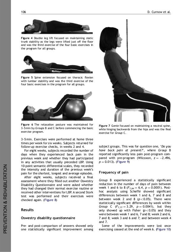 pilates and motor control