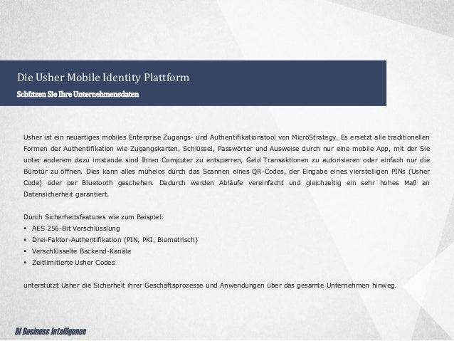 Die Usher Mobile Identity Plattform Schützen Sie Ihre Unternehmensdaten Usher ist ein neuartiges mobiles Enterprise Zugang...