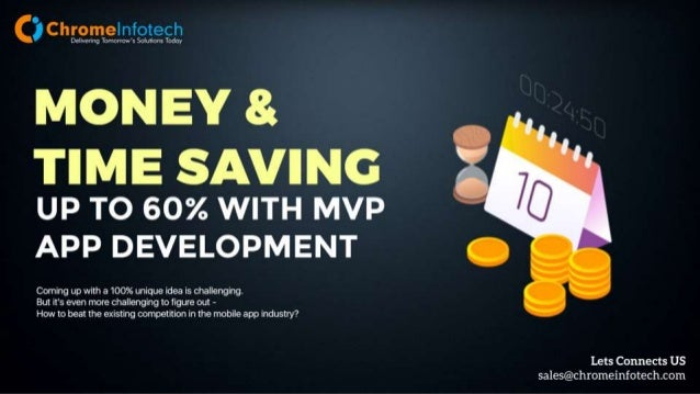 The Ultimate Guide To Mvp Development Company Cost   Chromeinfotech