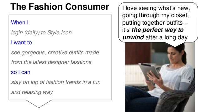 The Armchair Stylist I LOVE the idea of rating my  When I  give fashion feedback to others  I want to  know my feedback ha...