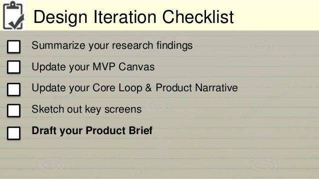 Product Brief: Key Elements  1. Summary: Elevator Pitch