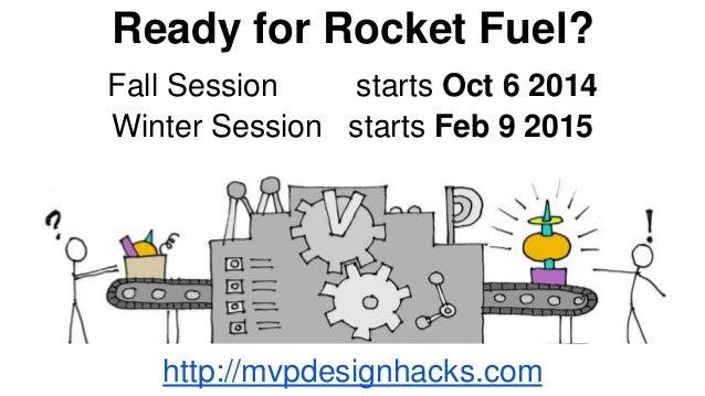 MVP Design Hacks: Rocket Fuel for Lean Teams