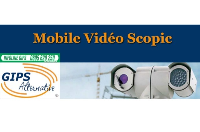 Mv Scopic online