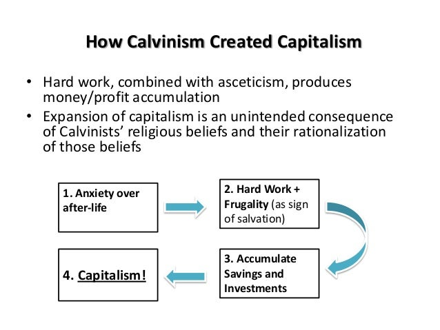 History of capitalism