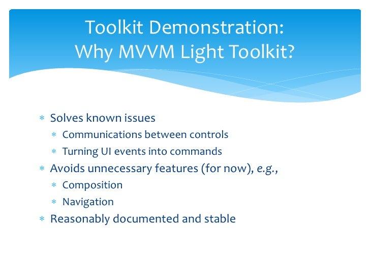 torrent mvvm light toolkit fundamentals