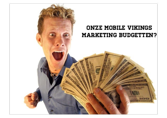 Mobile Viking: The DNA Of Mobile Vikings And Community Based Marketing