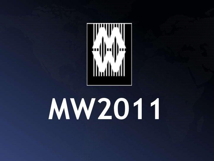 MW2011