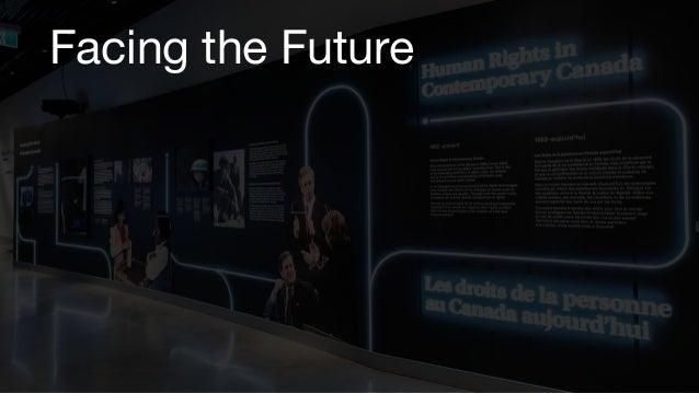 Facing the Future MW2018