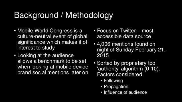 MWC 2016 conversations Slide 3