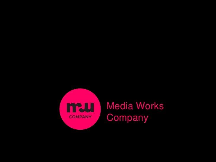 Media WorksCompany