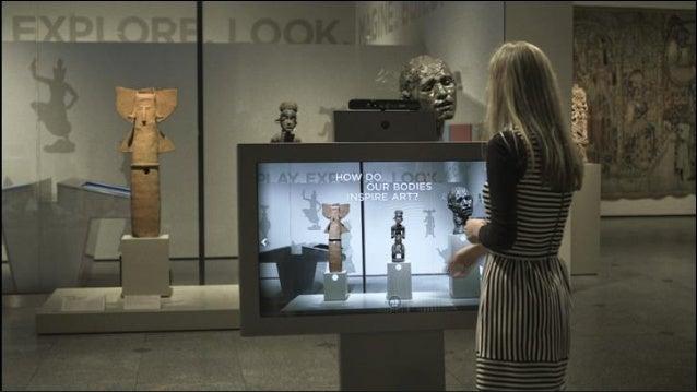 Convergence Technology Art