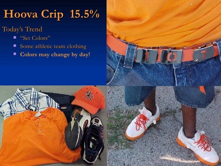 Hoover Crip Flag – images free download