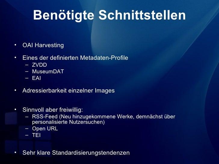 Das METS Dokumentenmodell• Logische Struktur    – Monographie / Kapitel / Artikel etc.• Physische Struktur    – Seiten, Sp...