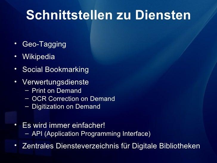 Vielen Dank für Ihre Aufmerksamkeit!                              Ralf Stockmann             stockmann@sub.uni-goettingen....