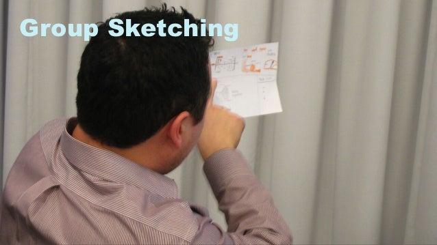27 Group Sketching