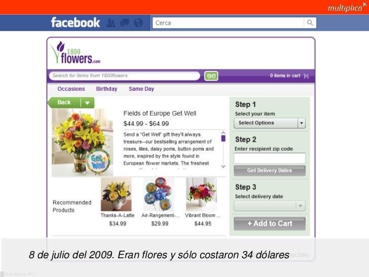 Desayuno Social Commerce con Multiplica Slide 2