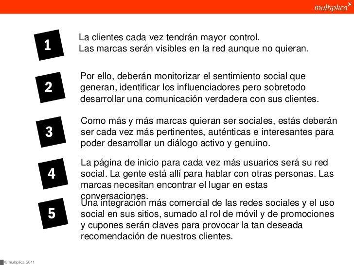 Desayuno Social Commerce con Multiplica Slide 3