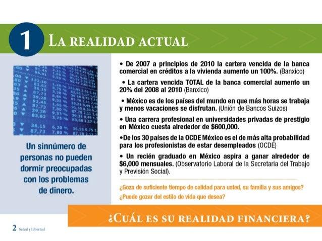 Presentacion de SALUD y LIBERTAD Oficial Slide 3