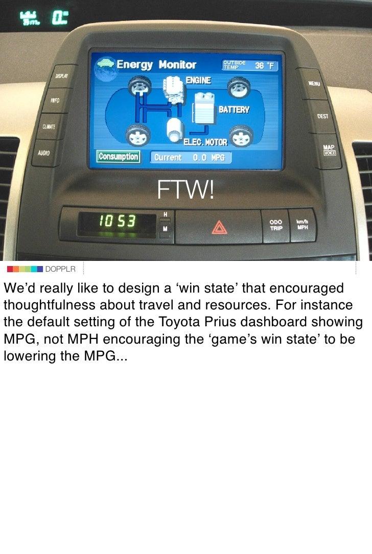 FTW!                         DOPPLR                DOPPLR       DOPPLR  We'd really like to design a ʻwin state' that enco...