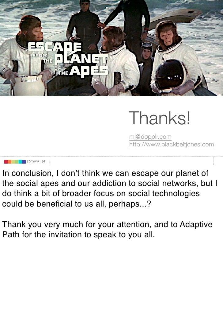 Thanks!                             DOPPLRmj@dopplr.com                                   http://www.blackbeltjones.com   ...