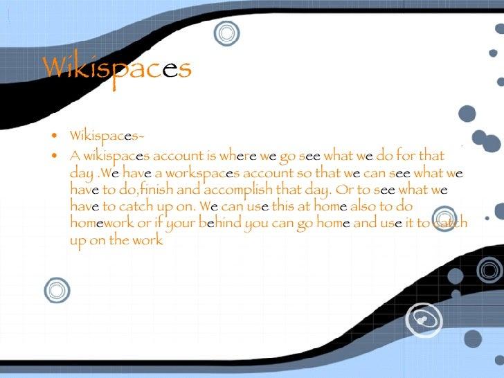 My Accounts  Slide 2