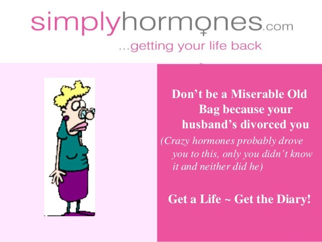 My Menopause Symptom Diary