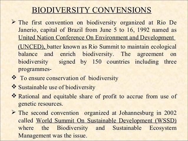 Pdf india biodiversity in