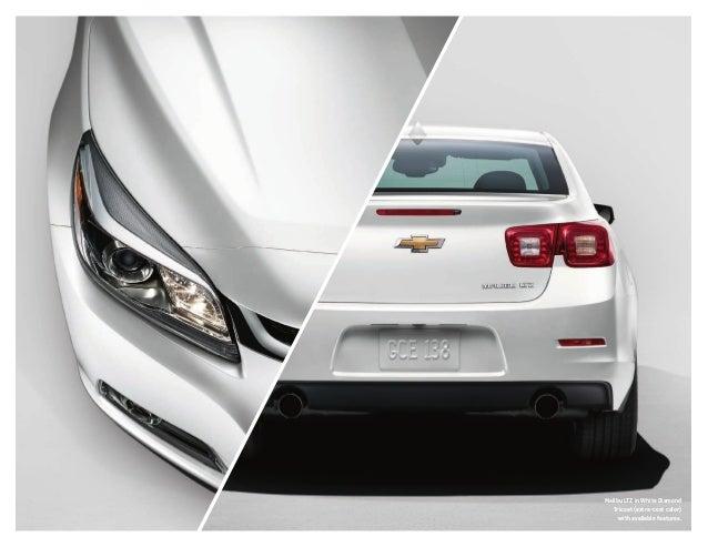 2014 Chevrolet Malibu in South Jersey | RK Chevrolet