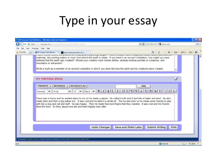access essays Note: if you wish to send more information and materials regarding your essay, you could send it to materials@accessessayscom or you could fax it to 1-415-962-0447.