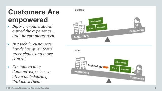 Forrester Webinar - Individualization Versus Personalization Slide 3