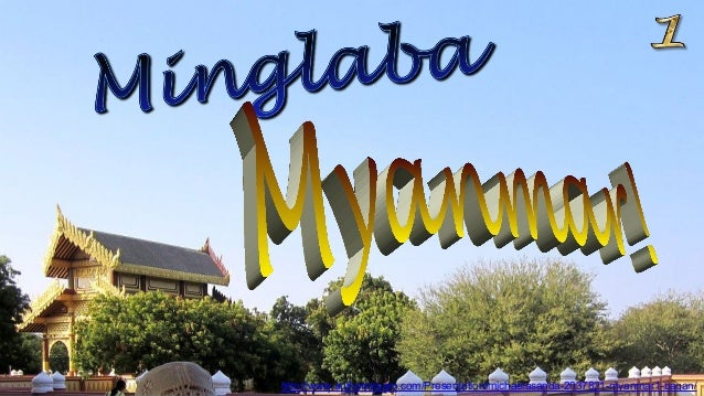 http://www.authorstream.com/Presentation/michaelasanda-2037821-myanmar1-bagan/