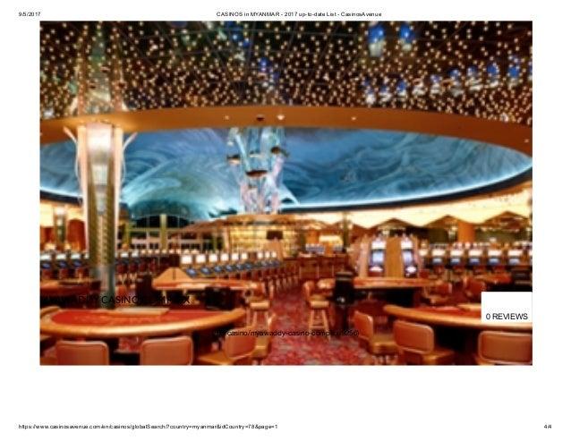Treasure island casino myanmar spilleautomater.com casino