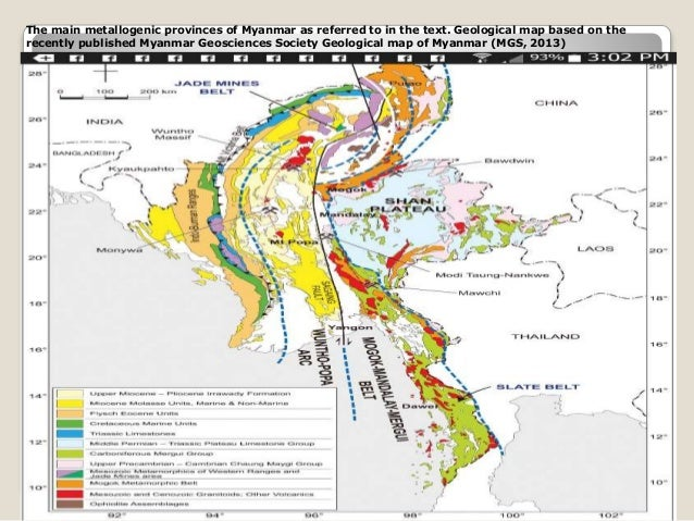 Map telling the story of gold mine in myanmar gumiabroncs Gallery