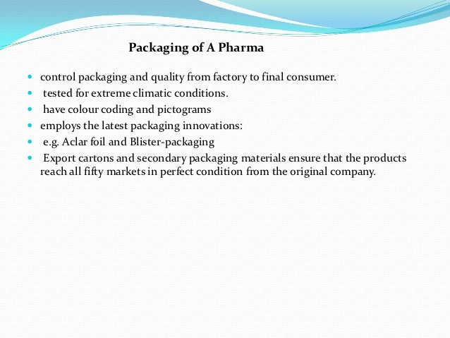 marketing mix of ranbaxy pharma World-class pharma marketing capabilities development  monitor and ensure  that the annual product mix and product margins are achieved as per annual.