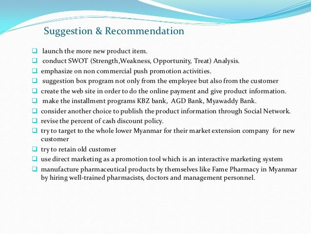 marketing mix of ranbaxy pharma Consumer healthcare (chc) is a separate business division engaged in developing and marketing over-the-counter (otc) products in india this division offers five key brands and many products, including two of the top 10 otc brands - revital h and volini (source: indian pharma market.
