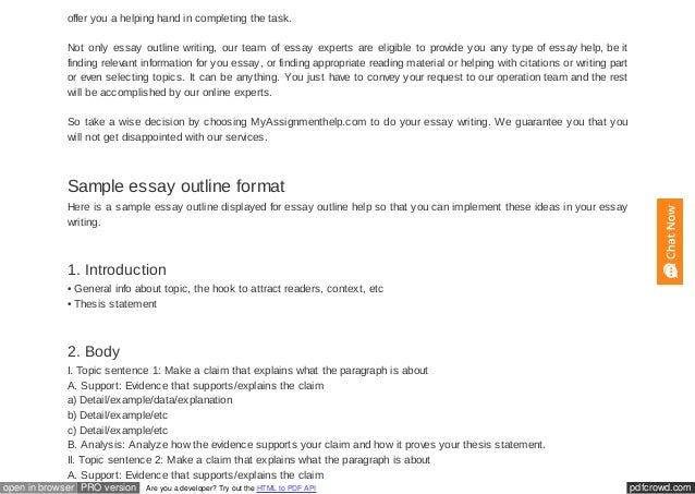 essay introduction maker