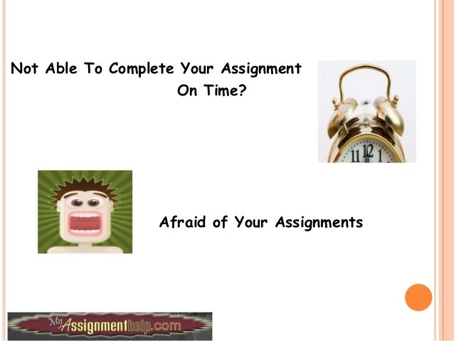 My assignment help review
