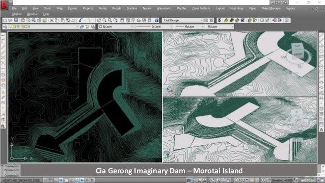 My AutoCAD Civil 3D Land Desktop Companion 2009 site modelling skill
