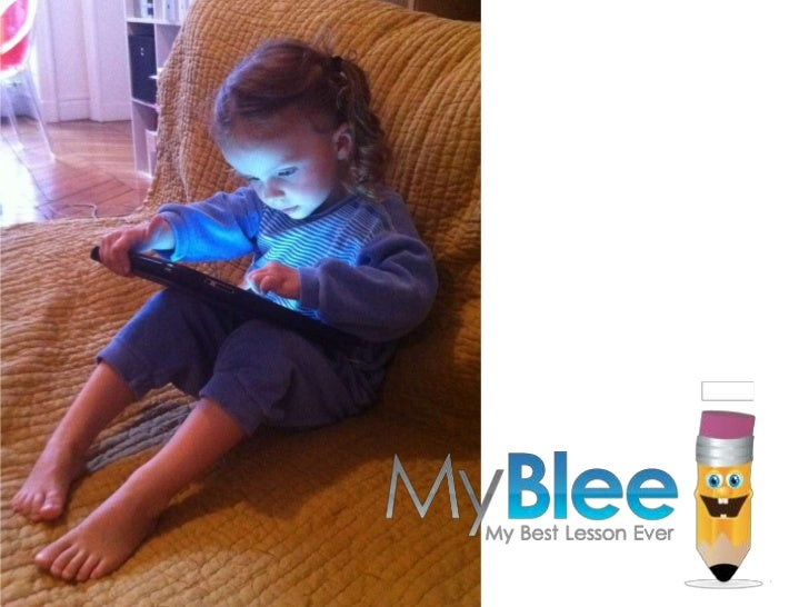 MyBlee est une application éducative destinée aux enfants du primaire et du collège. Elle été conçuepar des professeurs et...