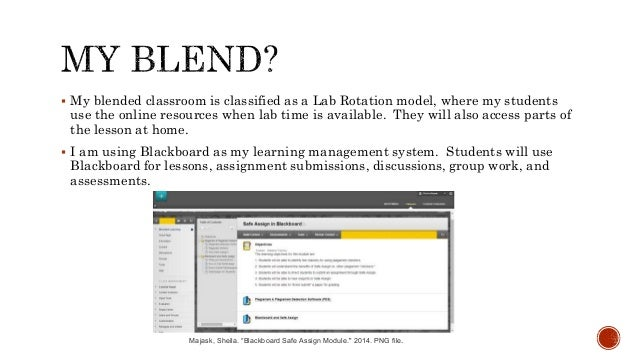 Blended Learning - eLearning Learning