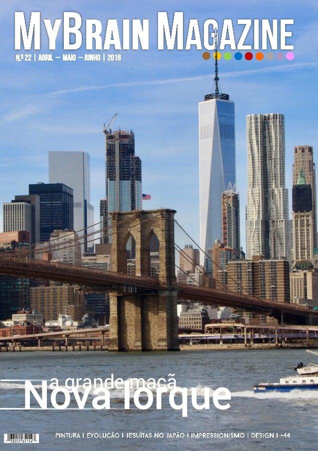 Nova Iorque a grande maçã