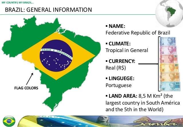 Doing Business In Brazil