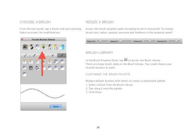 My Brushes Paint Tool For Mac Guide