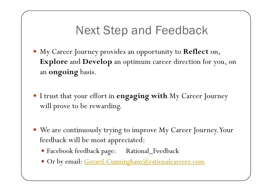 my career journey Welcome to my career journey our virtual middle school is here to help you to discover rewarding careers and identify paths needed get there.