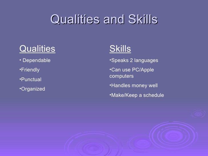 how to make a career portfolio