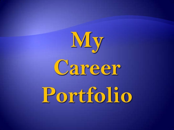 my career goal 1 Individual development planning (idp) prepared for commerce office of human resources management table of contents introduction / benefits of career planning 1 your individual development plan (idp) / your supervisor's write some career goals for the next 1, 2 and 3 years and answer.